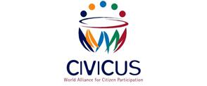 Logotipo de CIVICUS