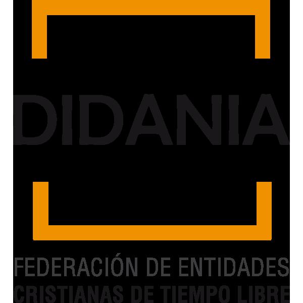 Logotipo de Federación Didania de Entidades Cristianas de Tiempo Libre