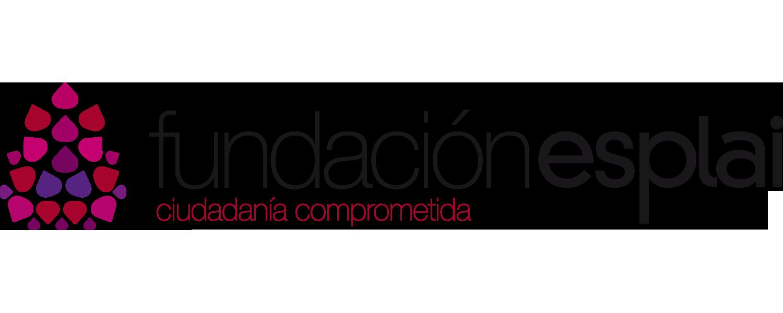 Logotipo de Fundación Esplai