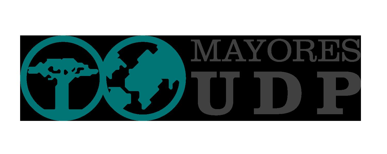 Logotipo de Unión Democrática de Pensionistas y Jubilados de España (UDP)