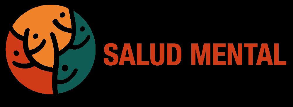 Logotipo de Confederación Salud Mental España