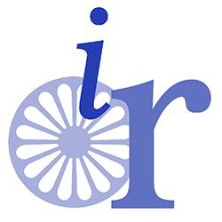 Logotipo de Instituto Romanó para asuntos sociales y culturales