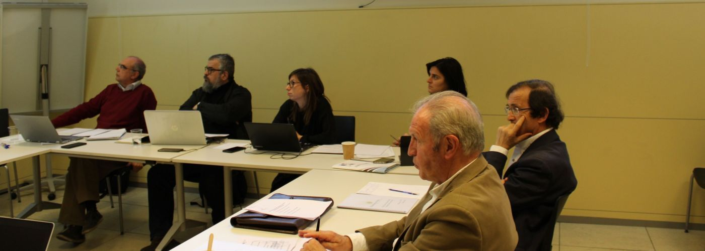 Imagen del Comité Científico para el Estudio del Tercer Sector Social