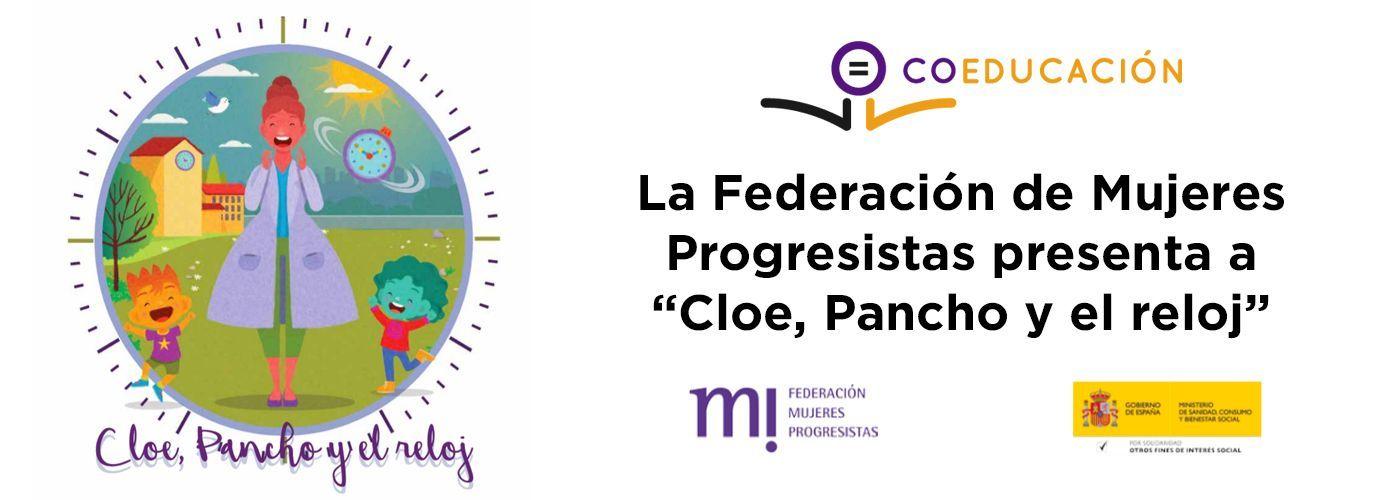 © Federación Mujeres Progresistas