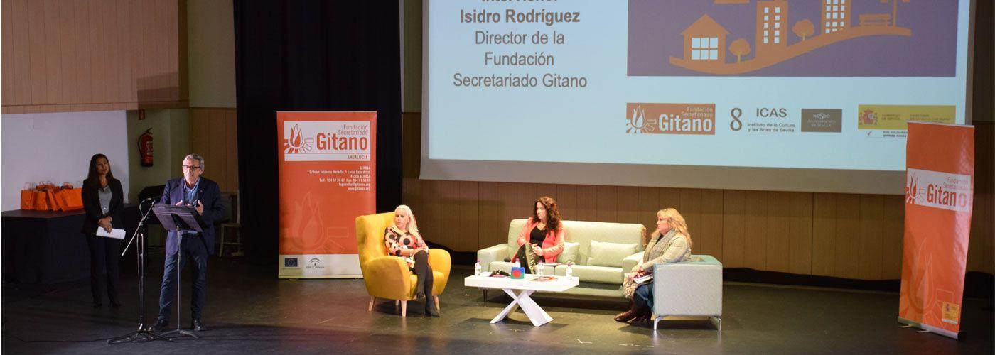 © Fundación Secretariado Gitano