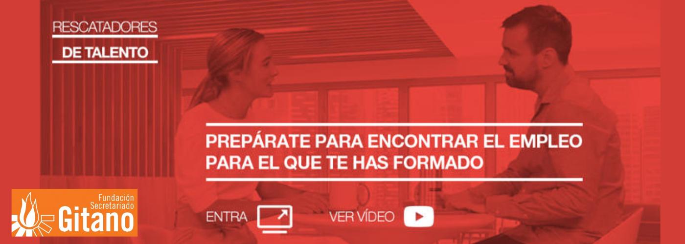 Fundación Princesa de Girona / Fundación Secretariado Gitano