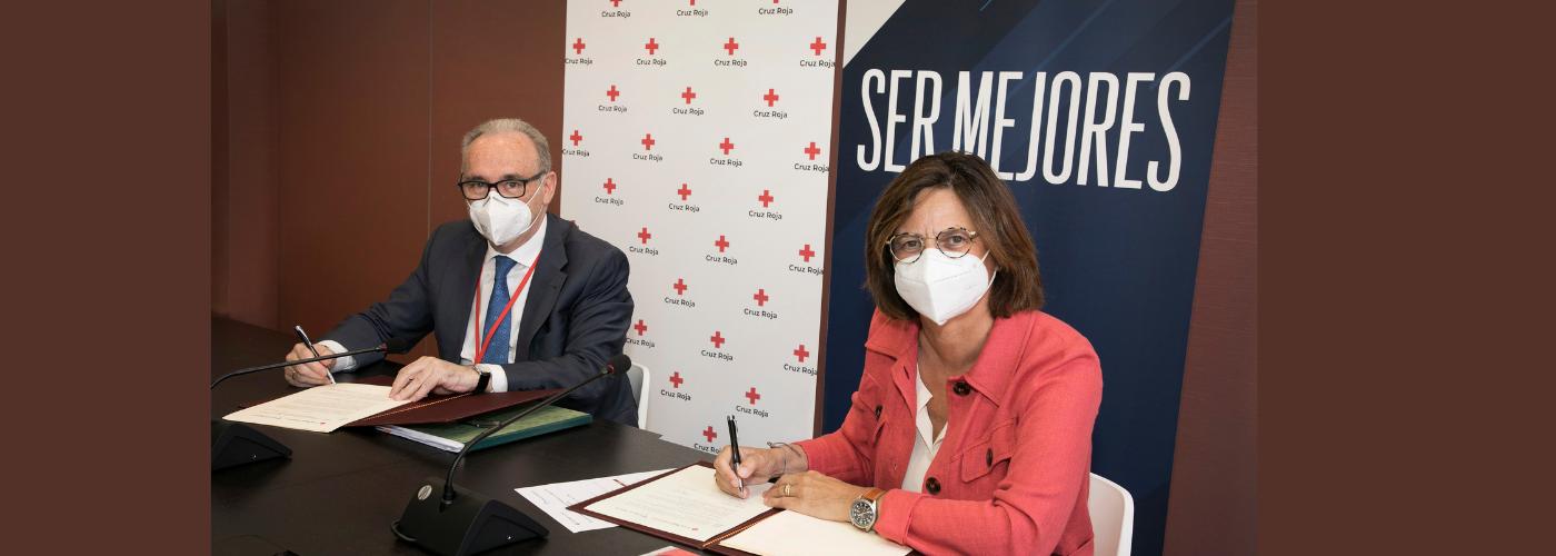 Fundación Telefónica / Cruz Roja Española
